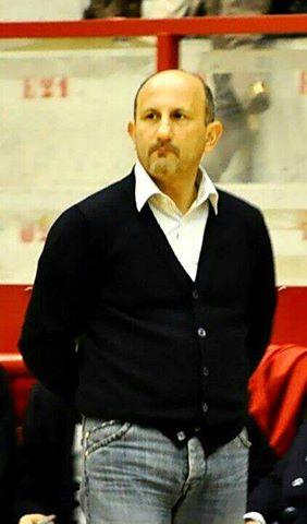Coach Renato Castorina confermato al Magic Basket Chieti